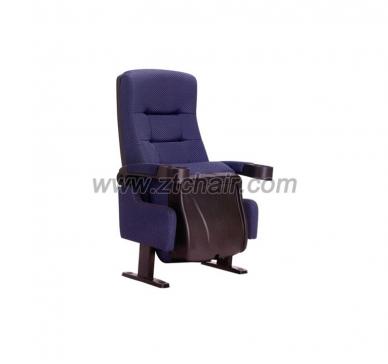 布面影院座椅